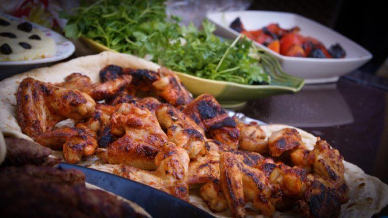Catering op Maat - eten en drinken - Smaakmakers