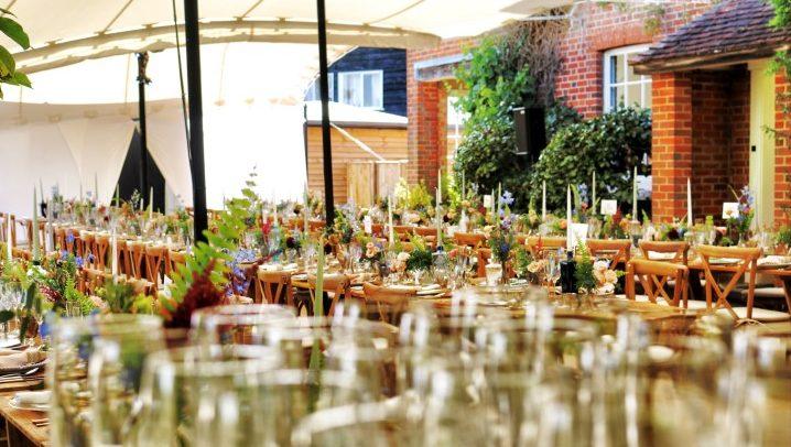 Catering op maat - Horeca - Smaakmakers events