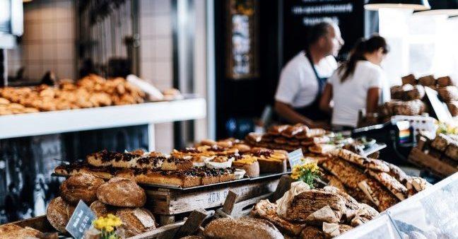 Ontbijtbuffet slider - Horeca- Smaakmakers