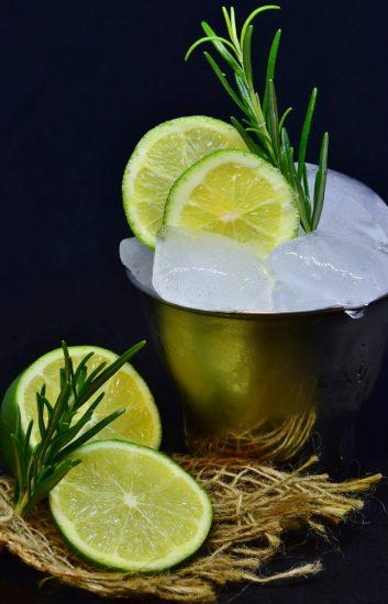 Cocktail workshop - groepsactiviteiten - Smaakmakers 1